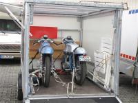 Motorrad Klassik 2012